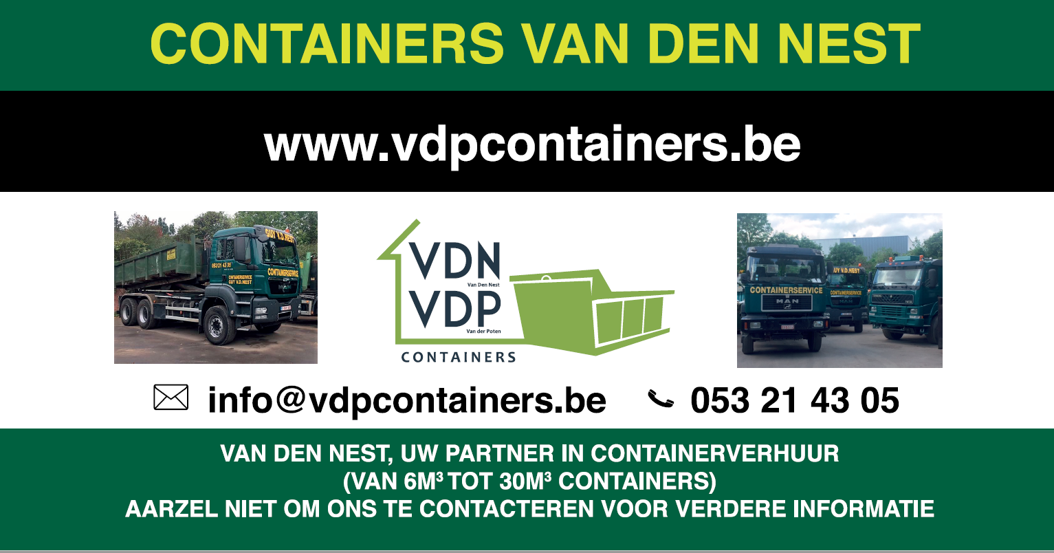 VDP Containers
